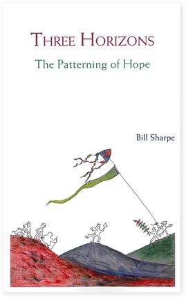 Three horizons book